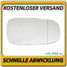 Spiegelglas für SAAB 93 9-3 2003-2010 rechts Beifahrerseite asphärisch