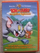 ++Tom & Jerry - Ihre größten Jagdszenen Vol. 1 - Warner Bros. Family ...