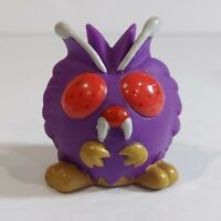 1997 Pokemon Finger Puppet Venonat Figure Gotta Catch Them All Nintendo Bandai 1