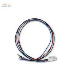 Cavo collegamento per RGB luce striscia LED alluminio con Spina