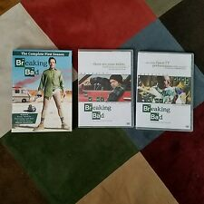 Breaking Bad The Complete First 1st Season