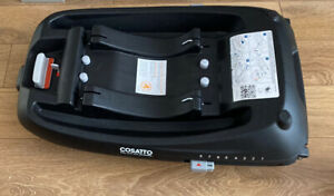 Cosatto  isofix car seat base for Cosatto Hold car seats - Giggle 2