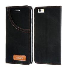 CUSTODIA FLIP COVER CASE PER SMARTPHONE iPhone 6 & 6s IPH-101