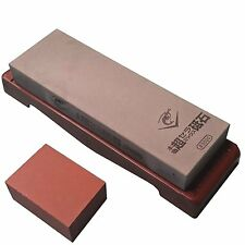 NANIWA: Chosera Ceramic Whetstone #5000 with Stand and Nagura Japan [SS-5000]