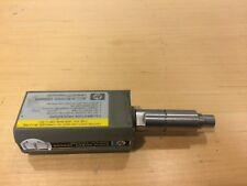 HP 8481H RF Power Sensor, 10MHz-18 GHz, (-10 to +35dBm)
