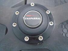 Chaparral Boat Steering wheel, Ski Bowrider