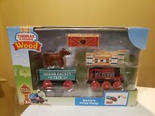 Thomas & Friends Rosie's Prize Pony Thomas Train Real wood Easter