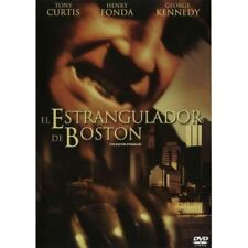 EL ESTRANGULADOR DE BOSTON [DVD]