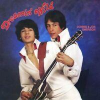 Donnie and Joe Emerson - Dreamin Wild [CD]