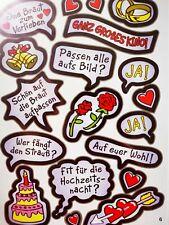 10-20-50-100 Aufkleber Sticker Label MIT LIEBE GENÄHT 30mm rund p00st0015