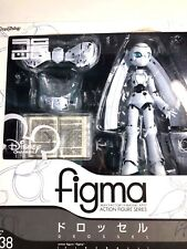 Free Shipping from Japan Authentic Figma Fireball Drossel Max Factory Disney 038