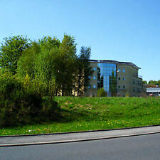 Wellness 3 Tage Salz-Atemwegs-Kur inkl HP Vital 4*Hotel Suhl Thüringer Wald