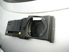 AUDI A2 2000 2005 FRONT CUP HOLDER DRINKS GENUINE 8Z0862534B