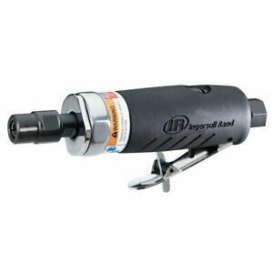 Ingersoll Rand 3107G 1/4-Inch 27000-Rpm Edge Series Straight Air Die Grinder