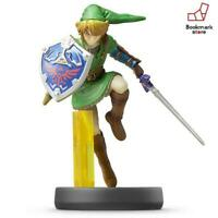 New Nintendo Amiibo Link (Smash Brothers series)  from Japan F/S