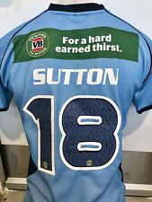 Nsw State Of Origin Player Issue John Sutton Jersey South Sydney Rabbitohs
