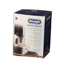 DeLonghi Entkalker für Kaffee & Espressomaschinen