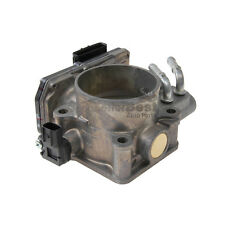 One New Genuine Fuel Injection Throttle Body 16400RN0A01 for Honda