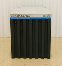 CTI-Cryogenics 8300 Compressor with Cables 8052000 60 Day Warranty