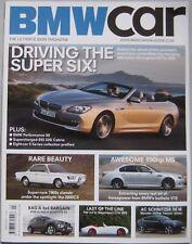 March Monthly Bmw Car Magazines Ebay