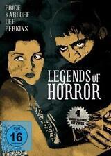Legends of Horror [2 DVDs] (OVP)