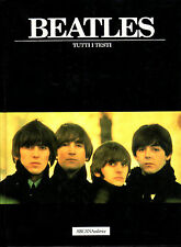 Beatles. Tutti i testi. A cura di D. Franzoni, A. Taormina. Arcana. 1992. SLB25