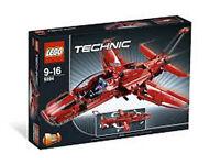 LEGO TECHNIC  9394   NEW SEALED