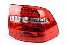 Porsche Cayenne Genuine Right Tail Light,Rear Lamp w/bulb Holder 2008-2009 NEW!!