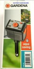 GARDENA SOIL MOISTURE SENSOR AQUA SAVER G1182-20 WATER SAVING FOR IRRIGATION