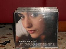 JESSICA MORLACCHI  ( GAZOSA)- UN BACIO SENZA FINE -AMO IL SOLE + instrum version
