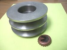 Groove pulley for International Harvester Fork Lift M10A 690656C1