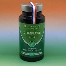 NUTRIMEA COMPLEXE BIO DIGESTION DETOX COMPLEMENT ALIMENTAIRE 08/2023