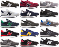 New Balance 500 Trainers Mens Classic Sneakers Shoes All Sizes