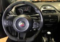 Adaptateur Pour Montage Le Volant 500 Abarth Sur Fiat punto Abarth