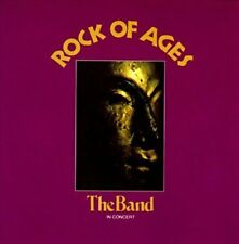 Rock of Ages [Remaster] by The Band (CD, May-2001, 2 Discs, Capitol/EMI Records)