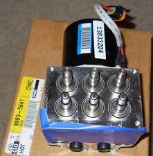 NOS 2001-02 Chevrolet S10 Blazer ABS Electronic Brake Control Valve 13833204