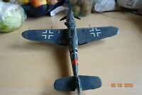 Trumpeter, ME BF 109 G6 1:32