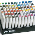 Copic Various Refill ink for all Copic marker ranges: Yellow Red colour