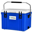 Best Patio Ice Chests - STAKOL 26 Quart Portable Cooler Ice Chest Leak-Proof Review