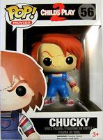 CHUCKY Chucky - Vinyl Figur - Funko Pop! - Child's Play Chucky