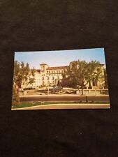 The Community Center at Hershey Pennsylvania Chocolate Town Old Postcard 25704