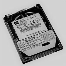 "HDD Toshiba 15GB 2.5"" Inch IDE/ATA/66 Laptop Hard Disk Drive MK1517GAP"