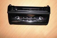BMW 5er F10 F11 Klimabedienteil Radio CD Klima Heizung Bedienteil  9241244-01