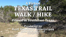 """VIRTUAL, WALKS, & HIKES MEGA 12 DVD SET"" Great to use while on Exercise Machine"