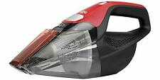 Dirt Devil Handheld Vacuum Cleaner 16 Volt Lithium Cordless Portable Upholstery