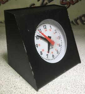 "Leitch ADC-5105 5"" Desktop-Mount Clock"