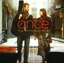 Once - Original Soundtrack - CD - Glen Hansard