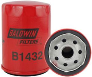 Engine Oil Filter Baldwin B1432