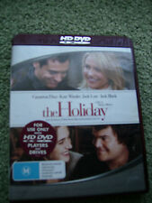 The Holiday HD DVD
