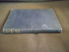 Jigs and Fixtures a Reference Book Fred H. Colvin Lucian L. Haas Antique Book